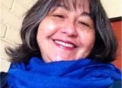 Profesora ingles especialista en estudiantes con dificultades para aprender la lengua en santiago