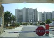 Vendo departamento en resort urbano laguna del mar