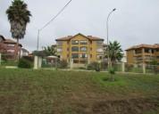 Departamento 90 mts2 3d 2b condominio san joaquín