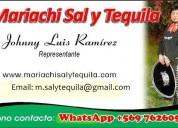 Santiago centro mariachi sal y tequila serenatas