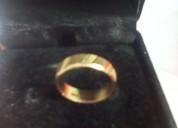 Se vende anillo