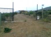 Parcela 10.000 m2 sector  alcaparras 2  barrancas
