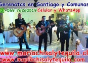 Charros mariachis musica mexicana en chile