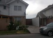 Vendo hermosa casa condominio el magnolio