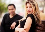 Ayuda económica a mujer casada o conviviente bella