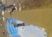 Reparacion y pintura de piscinas