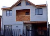 Se vende casa nueva 140 m2 - Área urbana fresia