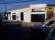 Local comercial o de oficina 40 metros cuadrados