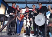Arriendo de charros y mariachis show eventos