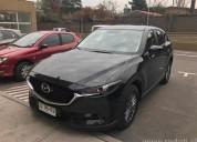 Mazda cx 5 2018 14374 kms