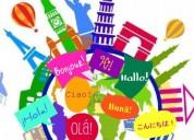 Clases de inglés clases de verano 2019