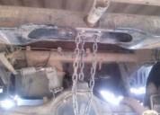 Soporte de rueda repuesto