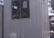 Caseta guardia container