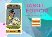 Tarot. sesiones de tarot egipcio