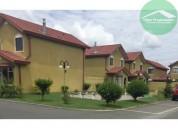 venta casa condominio en jaime repullo talcahuano 4 dormitorios 120 m2