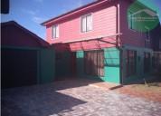 Remodelada venta casa villa rualme talcahuano 5 dormitorios 160 m2