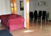 Se vende amplia casa en villa el sol maipu 4 dormitorios 170 m2