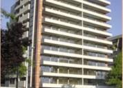 Departamento amoblado sector metro manquehue las condes 2 dormitorios 98 m2