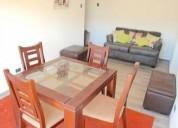 Departamento en condominio el arrayan 3 dormitorios 75 m2