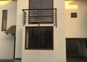 arriendo casa en condominio 3 dormitorios 11773 m2