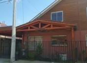 Linda casa en excelente sector de las brisas del boldo 3 dormitorios 98 m2