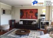 Casa en condominio santa elena chicureo 3 dormitorios 128 m2
