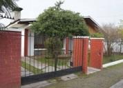 Casa en talagante 5 dormitorios 220 m2