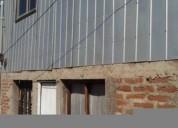 Casa independiente 2 pisos para remodelar cerro carcel 5 dormitorios 70 m2