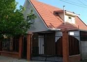 Casa esquina 2 pisos a pasos troncal urbano villa alemana 3 dormitorios 80 m2