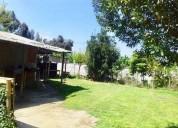 Comuna de las cabras sector cabana blanca 3 dormitorios 100 m2