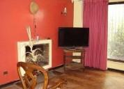 Amplia propiedad en venta oportunidad casa macul 7 dormitorios 177 m2