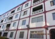 Departamento amplio kpd belloto sur quilpue 3 dormitorios 70 m2
