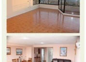 Vendo departamento central vina del mar duplex de 2 pisos 4 dormitorios 140 m2