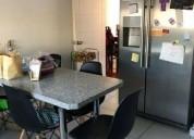 Casa unica en santa elena 2 en suite 4 dormitorios 140 m2