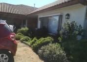 Casa Condominio Vina Esmeralda Talca 4 dormitorios 230 m2