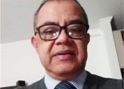 Abogado profesor universitario en santiago