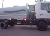 Limpieza de fosas santiarias pirque 992221040