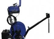 Filmación grabación monitoreo pozos profundos