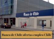 Compañía banco de chile – ofrece más de 75 ofertas