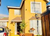 casa en venta en puente alto santiago 4 dormitorios 94 m2