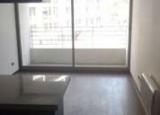 Estupendo departamento a pasos del metro nuble 1 dormitorios 39 m2