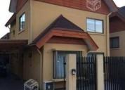 Hermosa casa 4d 3b concepcion 4 dormitorios 185 m2