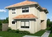Casa En Solar Del Parque Talca 4 dormitorios 180 m2