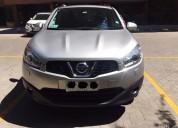 Nissan qashqai 2011 112000 kms