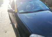 Chevrolet optra 2012 350000 kms