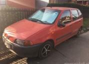 Fiat punto 1999 en valdivia
