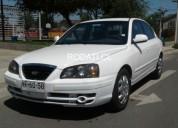 Hyundai elantra 2005 190000 kms