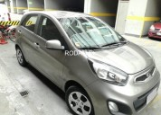 kia morning 2012 86000 kms