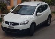 Nissan qashqai 2013 145000 kms
