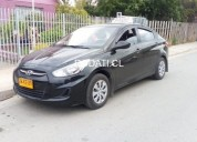 Hyundai accent 2018 10500 kms